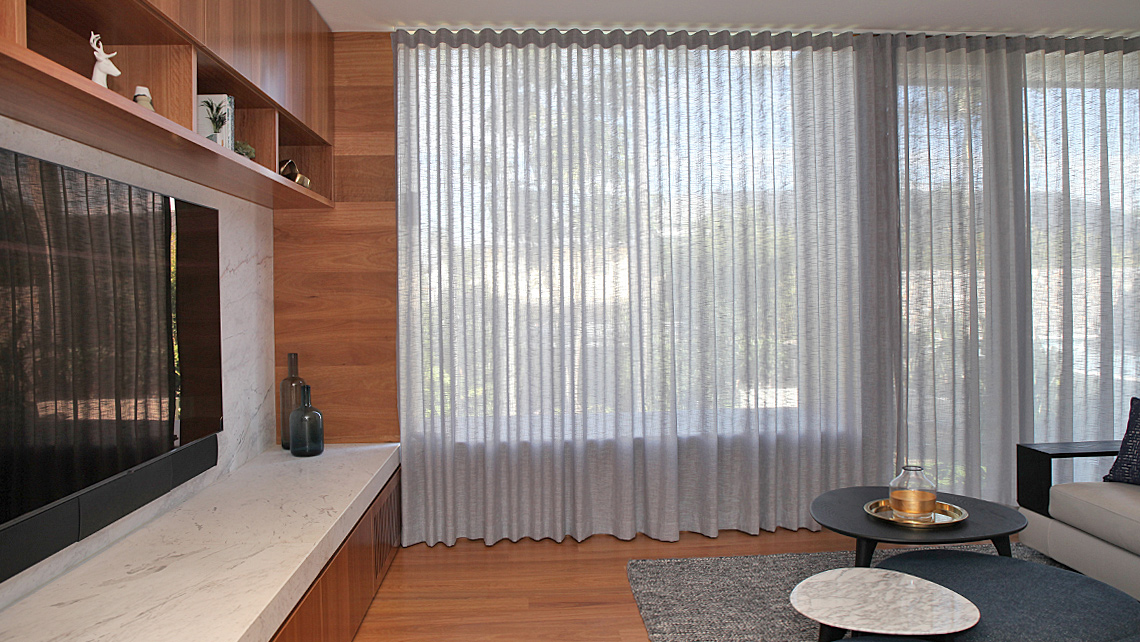Brisbane Curtains